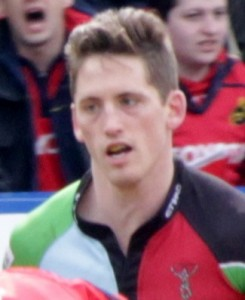 Tom Williams