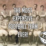 The Most Expensive Team Ever!