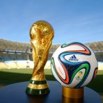 Why would anyone want to host the World Cup?