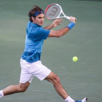 Roger Federer can afford the finer things in life