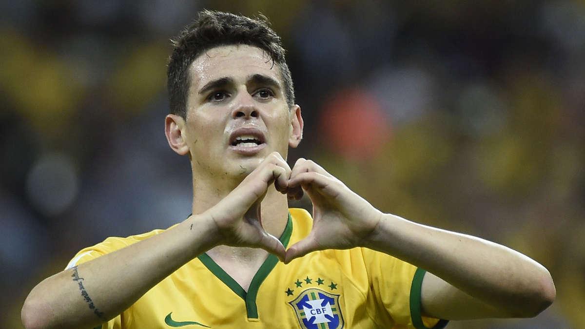 Footballer-Oscar