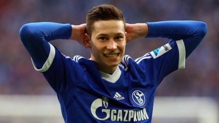Julian-Draxler-Schalke