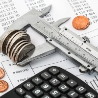 Budget Investment Money Finance Business Savings